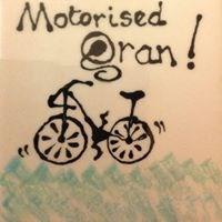 motorised gran