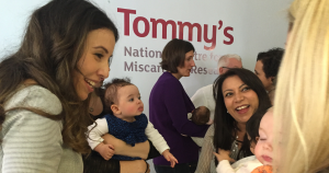 National centre for miscarriage research opening