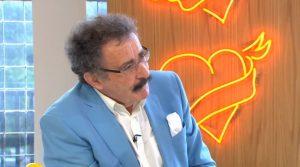 Professor Robert Winston on Sunday Brunch on Channel 4