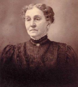 Martha Moore Ballard