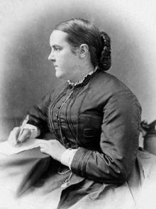 Sophia Louisa Jex-Blake