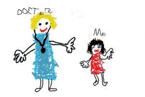 Community Child Health Image