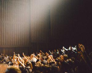 Symposia - lecture theatre 2
