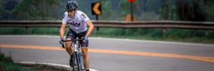 Cyclist Web Banner