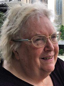 Vivette Glover